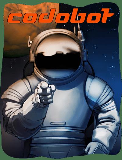 Apprenez à coder avec codobot