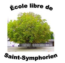 École Libre des Filles de la Sagesse - Saint-Symphorien