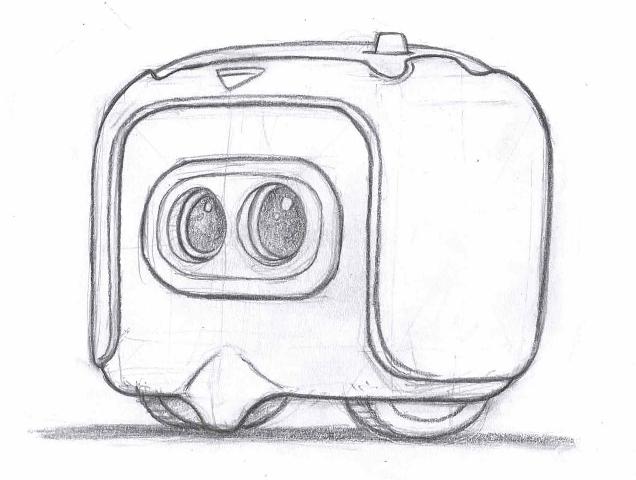 Le Robot, Codobot
